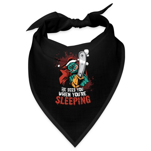 MonsterSanta - Bandana