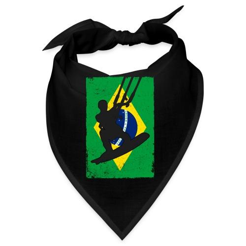 Kitesurfen - Brasilien - Bandana
