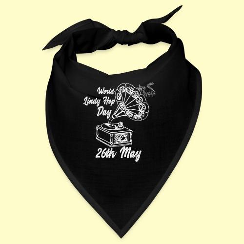 Lindy Hop Day Swing Dancing Vintage Geschenk - Bandana