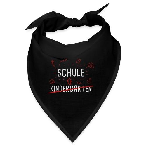 Endlich Schule Bye Kindergarten Mädchen Jungen - Bandana