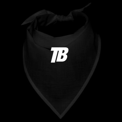 """TB"" Logo - Bandana"