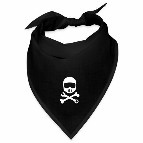 Helmet Bones N Tools - Bandana