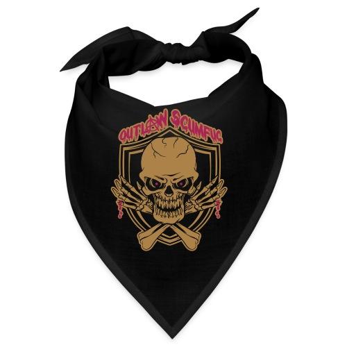Outlaw Scumfuc - Bandana