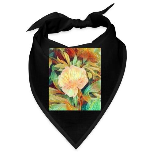 Flower - Bandana