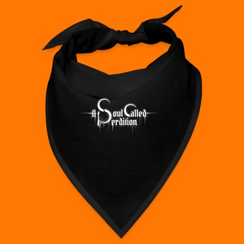 A Soul Called Perdition In Silence -hoodie - Bandana