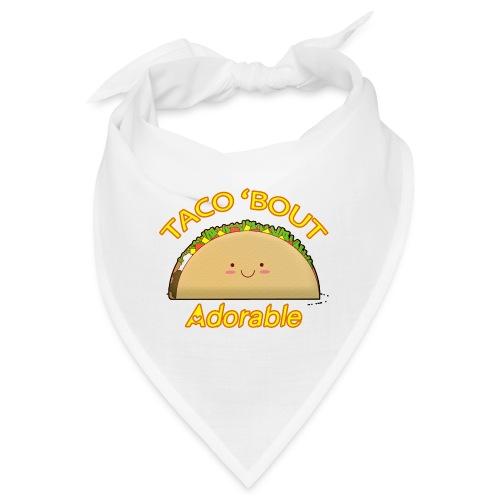 taco - Bandana