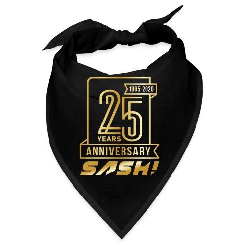 SASH! 25 Years Annyversary - Bandana
