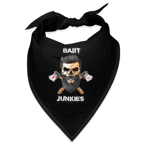 BART JUNKIES Accessoires & mehr!! - Bandana