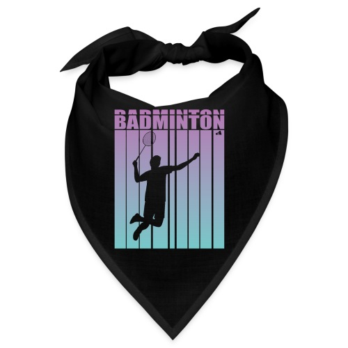 Badminton Jump Smash - Bandana