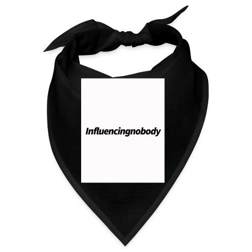 Influencingnobody - Bandana