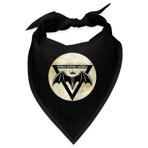 Single WGM Logo Moon Design - Bandana
