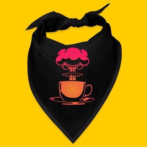 Atom coffee - Snusnäsduk