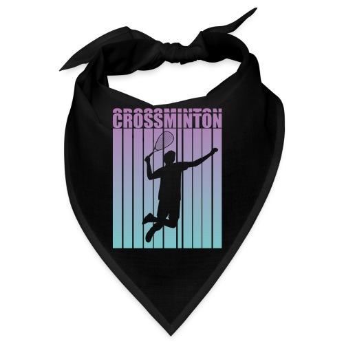 Crossminton - Speed badminton - Bandana