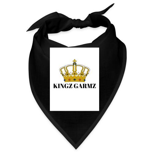 KINGZ GARMZ - Bandana