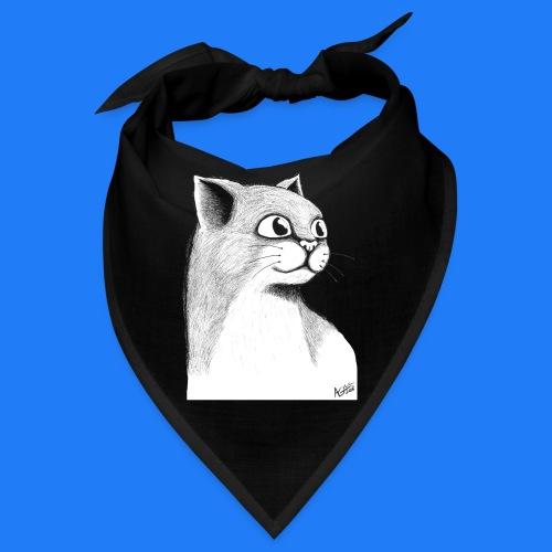 CAT HEAD by AGILL - Bandana