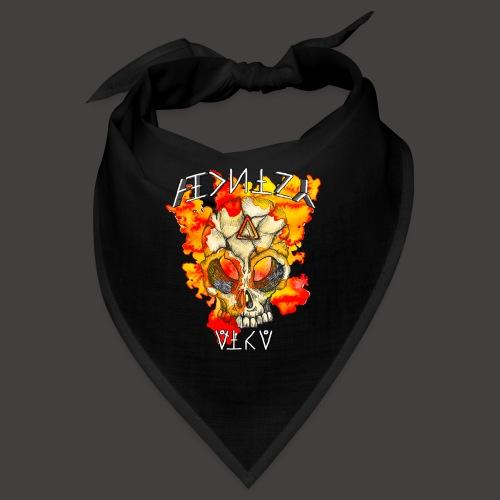 ALCHIMY: FIRE ELEMENT - Bandana