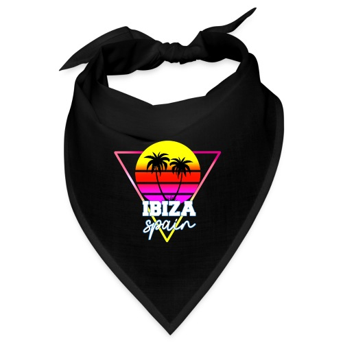 Ibiza, Spain - Bandana