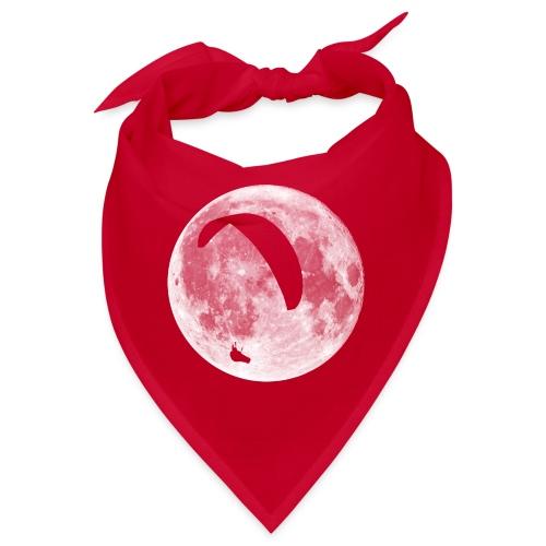 Paragleiter im Mond - Bandana
