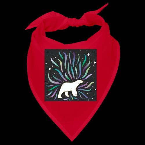 polar ours - Bandana