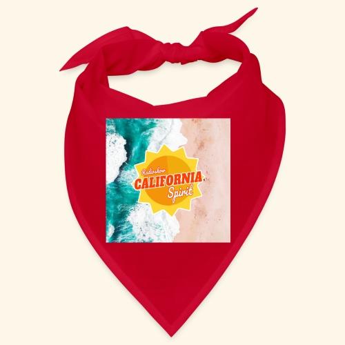 California Spirit Surfin - Bandana