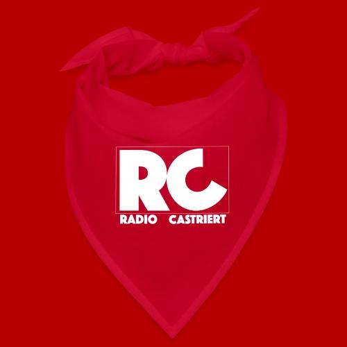 Radio CASTriert 2017/2018 - Bandana