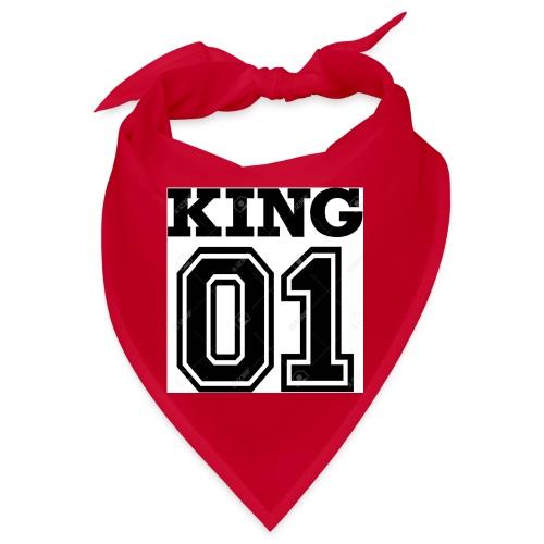 King 01 - Bandana