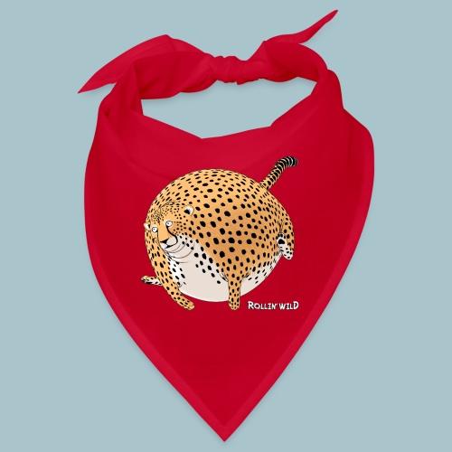 Rollin'Wild - Cheetah - Bandana