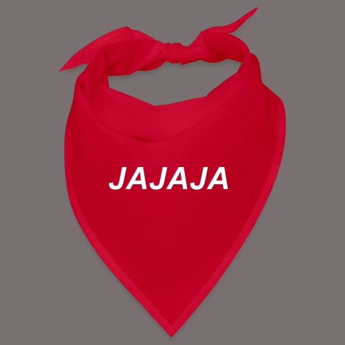 Ja - Bandana