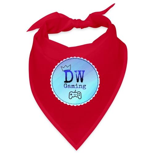 dw logo - Bandana