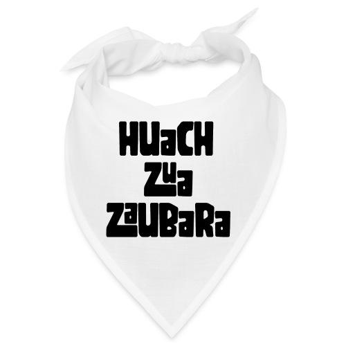 Huach zua Zaubara - Bandana