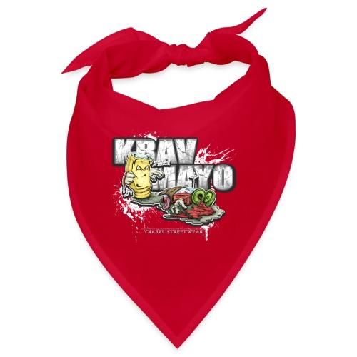 Krav Mayo - Bandana
