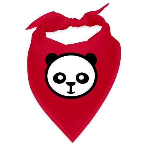 Panda, panda géant, panda géant, ours en bambou - Bandana