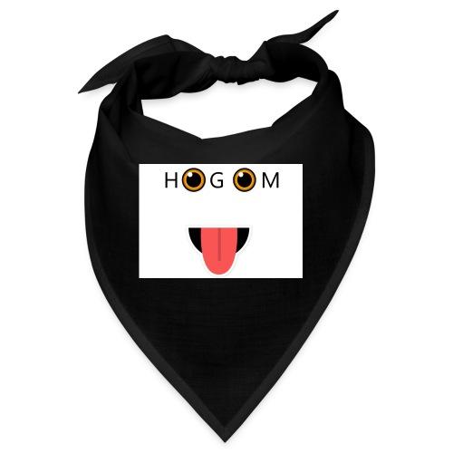 HetGameMisterie Logo - Bandana