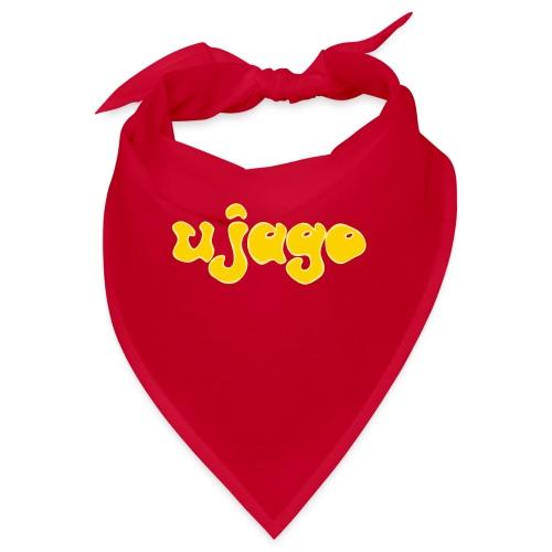 ujago gelb - Bandana