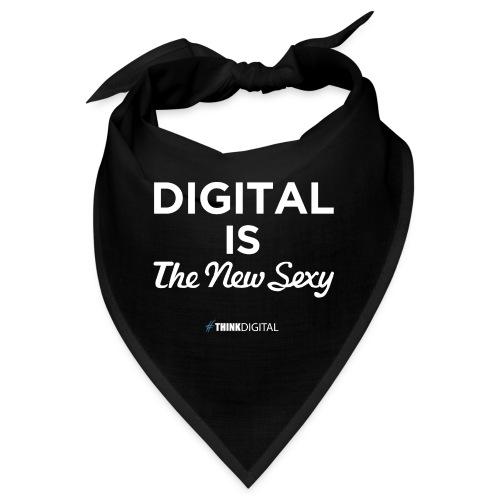 Digital is the New Sexy - Bandana