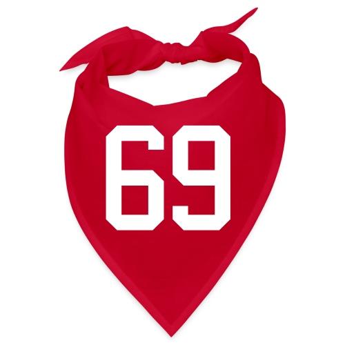 69 BUCONJIC Kristian - Bandana