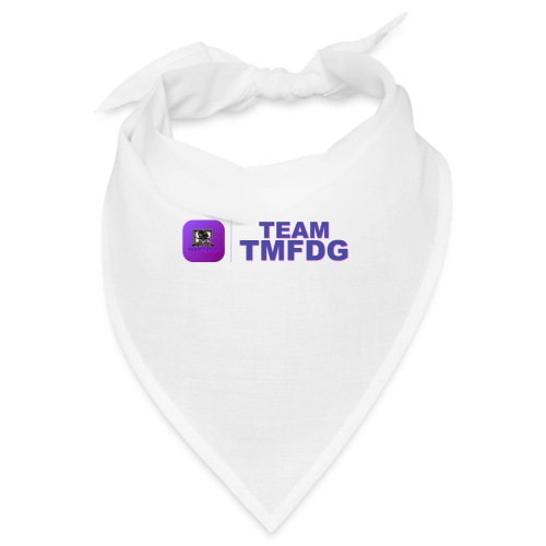 Team TMFDG | Collection 2020 - Bandana