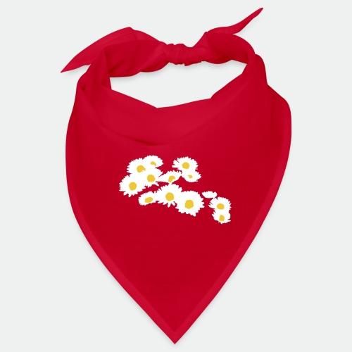 Spring Season Daisies - Bandana