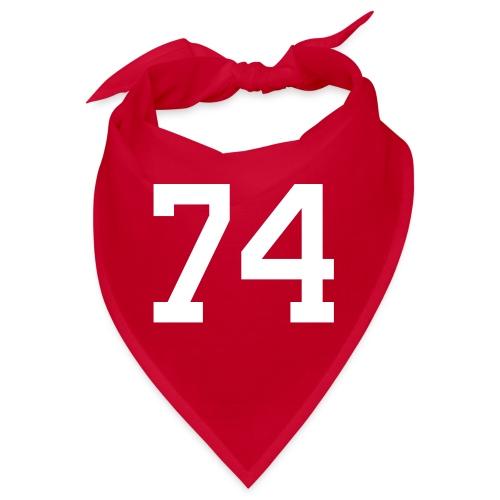 74 SPITZER Julian - Bandana