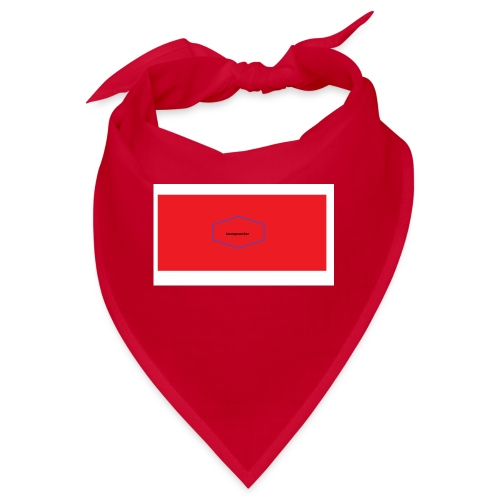 Jasonpczockers Sachen mit kanal logo - Bandana