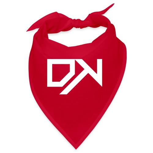 DewKee Logo Cap White - Bandana
