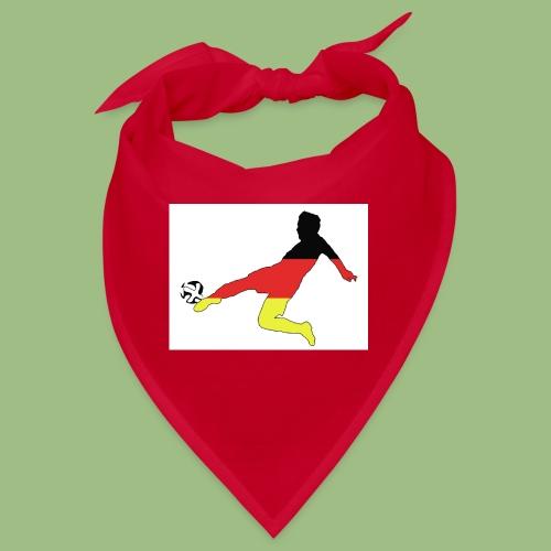 Mario Götze. Germany World Cup Winners - Snusnäsduk
