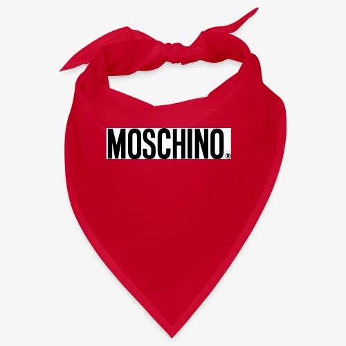 MOSCHINO - Bandana