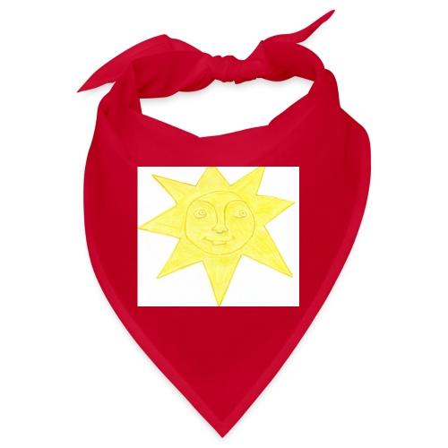le soleil, il sole, the sun - Bandana