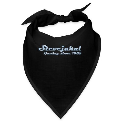 Stevejakal Merchandise - Bandana