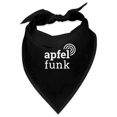 Apfelfunk Dark Edition - Bandana