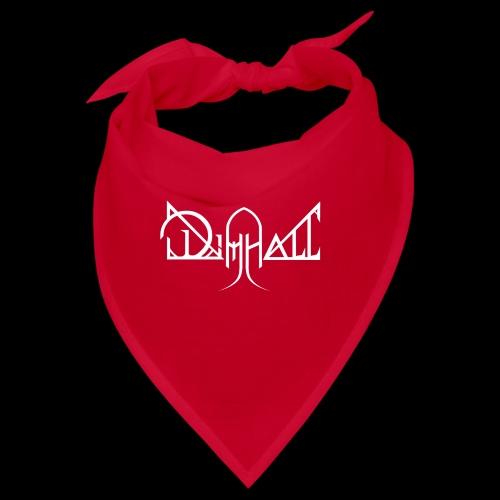 Dimhall White - Bandana