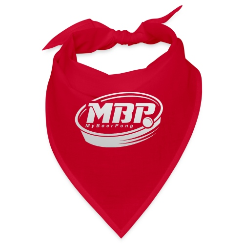MyBeerPong Logo Gradient - Bandana