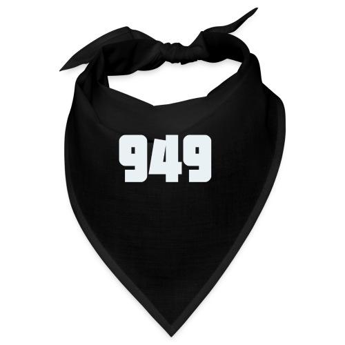 949withe - Bandana