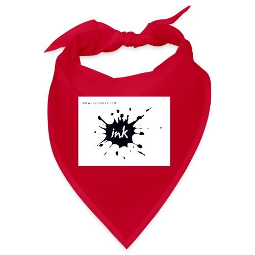 Ink Logo and website - Bandana